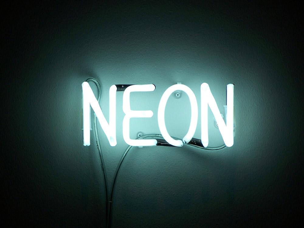 Neon « NANPS